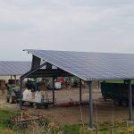 La région Ile-de-France subventionne les projets solaires