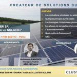 Comment améliorer sa compétitivité avec le solaire?