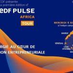 AZOLIS lauréat du 1er Prix EDF Pulse Africa - Maroc
