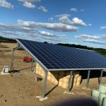 AZOLIS France a signé jusqu'à Mars près de 1,7 MWc de projets solaires